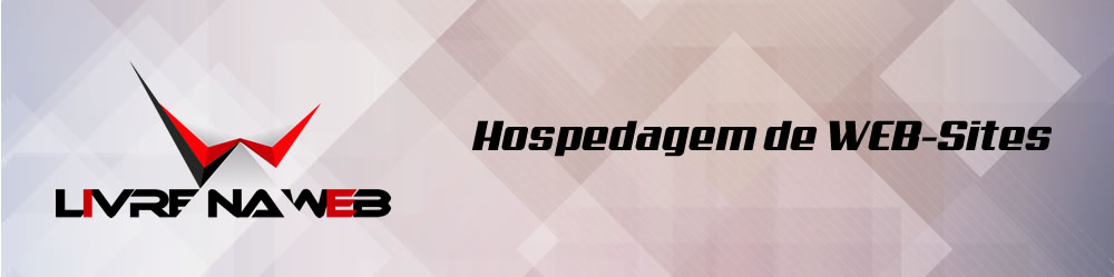 Hospedagem de Web-Sites